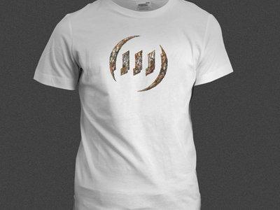 Ohm Logo 'Mutant Doom' T-Shirt Designed by Jakob Klug main photo