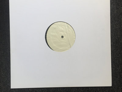 Cut Chemist ‎– Madman EP - Test Pressing (Out Of 1) main photo