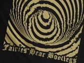 Hack Sabbath - Fairies Hear Bootlegs T-Shirt photo