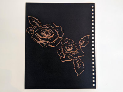 Til I Die Lyric Notebook - Page 5 main photo