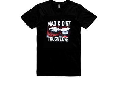 'Tough Love' t shirt MENS / UNISEX main photo