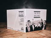Aura Flow - You'll hear from me (CD) photo
