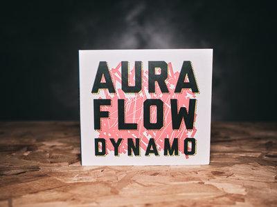 Aura Flow - Dynamo (CD) main photo