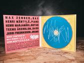 Aura Flow - Dynamo (CD) photo