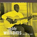Teddy Williams image