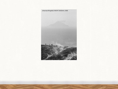 Digital Album + Poster Print (A1) main photo