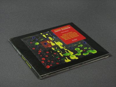 Sasha Mashin - Happy Synapse (Complete Edition CD) main photo