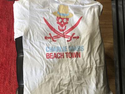 Beach Town T-Shirt (XS Only) main photo