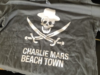 Grey Pirate Beach Town XS only main photo