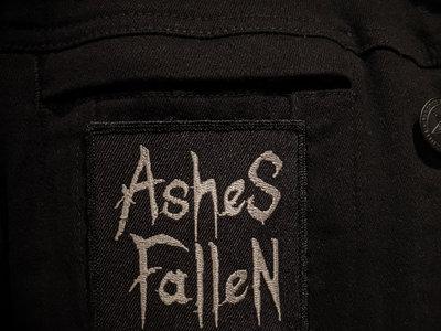 Ashes Fallen Patch main photo
