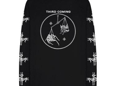 Third Coming - Emblem Longsleeve - Black main photo