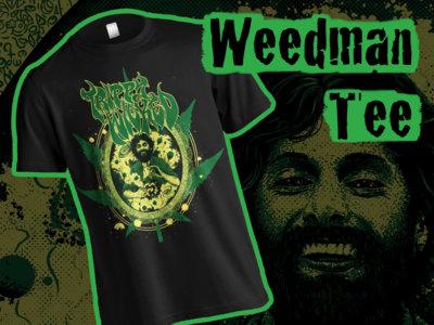 Weedman T-Shirt main photo