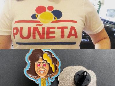 Puneta Shirt Pin Pack main photo