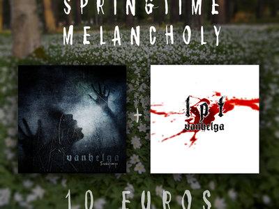 Springtime Melancholy main photo