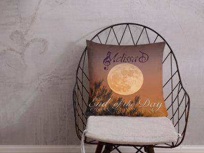 Moon Pillow main photo