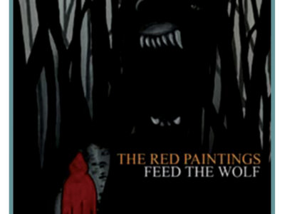 Feed The Wolf (EP) on CD main photo