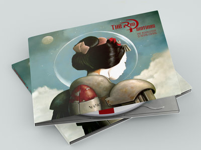 'The Revolution Is Never Coming' Album (Digipak Edition) on CD main photo