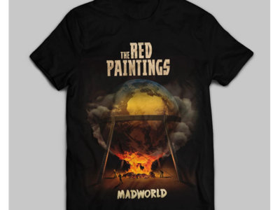 Mad World T-Shirt main photo