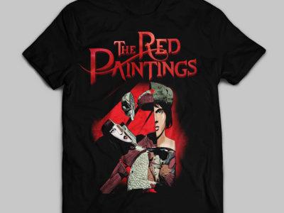 Animated Deleted Romantic T-Shirt main photo