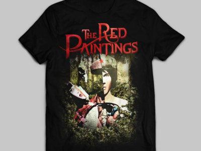 Deleted Romantic T-Shirt main photo