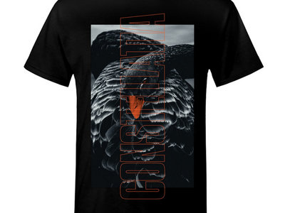 Black Swan T-Shirt (MADE TO ORDER) main photo