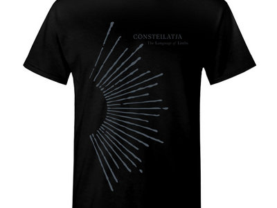 Starburst T-Shirt (MADE TO ORDER) main photo