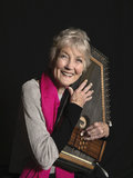Peggy Seeger image