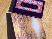 Lost Chocolate Lab - Lost Landscapes (DRD-07) photo
