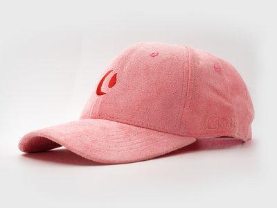 Pink Coden Prime Baseball Cap main photo