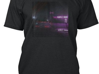 Purple Onion T-Shirt main photo