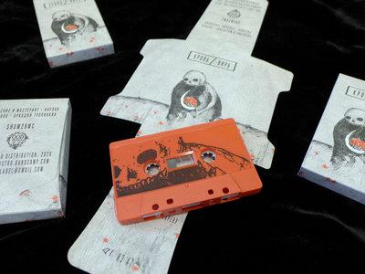 split w/Krol (2020) Cassette main photo