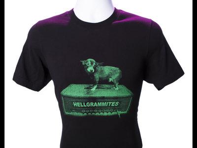 Iggy Pup T-Shirt main photo