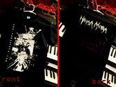 DrekavjzinST NAHJAMORA T-Shirt photo