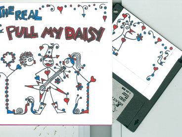 Album The Real Pull My Daisy pre-order main photo