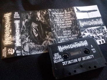 Limited Edition Cassette main photo