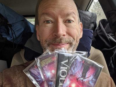 """USB Flash Drive """"Box Set"""" (and bonus 5 physical CDs) main photo"""