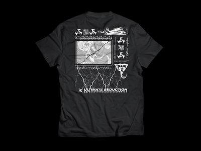"""Ultimate Seduction"" Shirt (black) main photo"