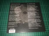 """Decontrol - Surrogate Suns 7"""" (Effect Vinyl) photo"""