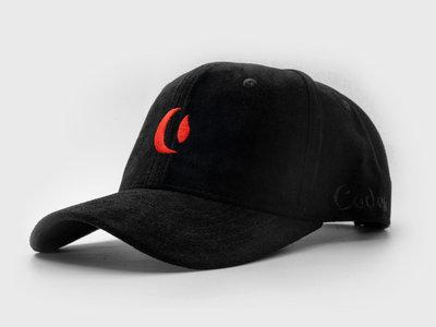 Black Coden Prime Baseball Cap main photo