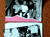 "Born Shit Stirrers - Lester 12"" vinyl LP photo"