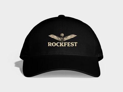 ROCKFEST CAP / CASQUETTE LIMITED EDITION main photo