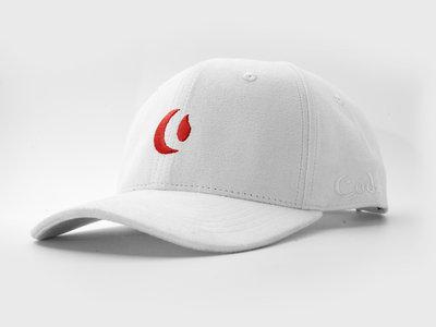 White Coden Prime Baseball Cap main photo