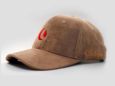 Brown Coden Prime Baseball Cap main photo