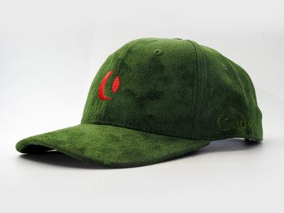 Green Coden Prime Baseball Cap main photo