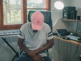 Pink Coden Prime Baseball Cap photo