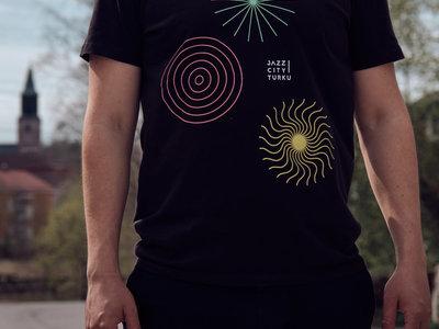 Jazz City Turku – T-shirt MALE main photo