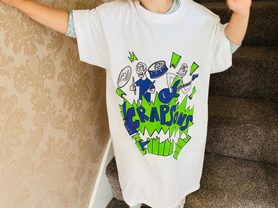 Shed Talk T-Shirt main photo