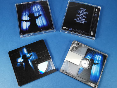 Film Limited Edition Mini Disc (Version 2) main photo