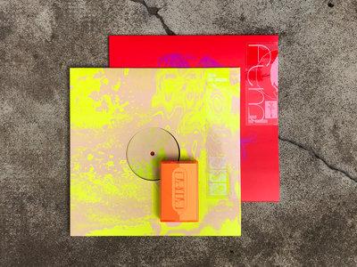 FLM Vinyl/Tape Bundle main photo