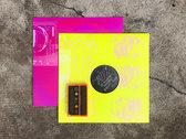 FLM Vinyl/Tape Bundle photo